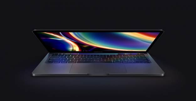 Apple Yeni MacBook Pro Modelini Tanıttı