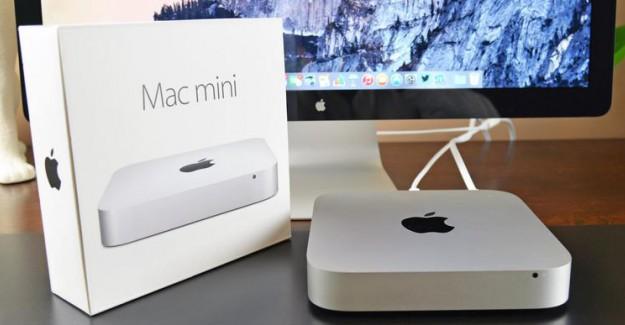 Apple'dan Yeni Mac Mini Geliyor!