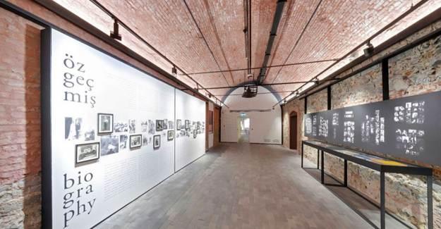 Ara Güler Müzesi, Kapılarını Yeni Sergisi İle Tekrar Açıyor