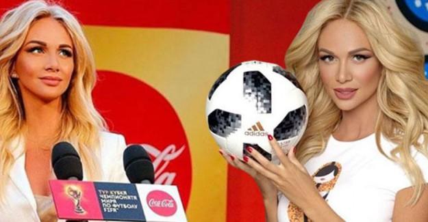Arjantin Futbol Federasyonu'ndan Rus Kadınlar İçin Skandal Kitapçık!