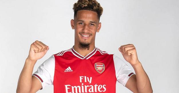 Arsenal'e 18 Yaşında Stoper