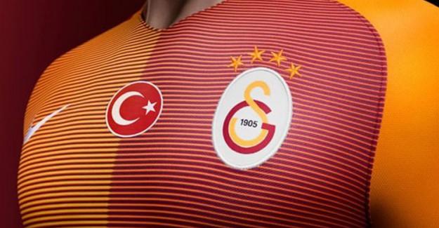 Arsenalli Yıldız Galatasaray Yolunda!