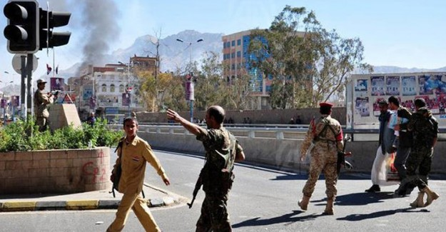 Askeri Kontrol Noktasına Saldırı, 5 Asker Hayatını Kaybetti
