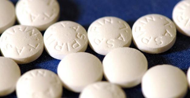 Aspirinin Saça Faydaları Nedir? - Aspirinle Yapılan Saç Maskeleri
