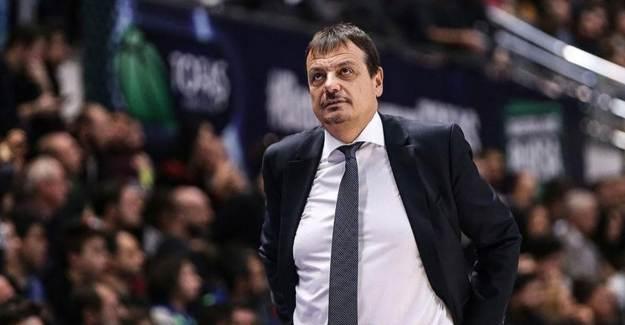 Ataman: 'Çok Kötü Bir Basketbol Oynadık'