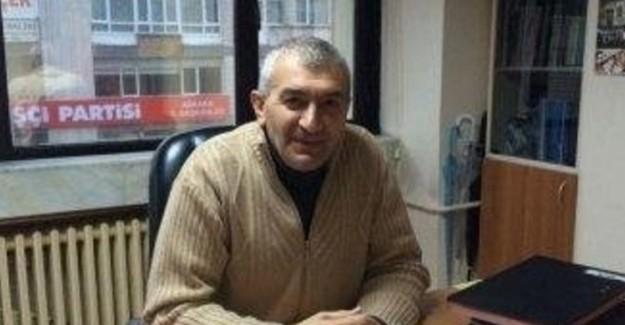 """""""Atatürkçü Başkan"""" Olarak Tanıtılan Fındıklı Belediye Başkanı Ercüment Çervatoğlu'nun Gerçek Yüzü"""