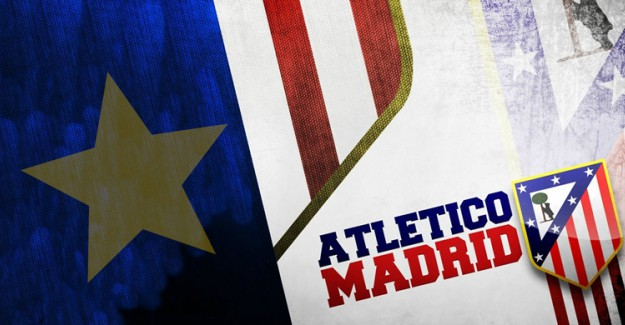 Atletico Madrid'e Asya'dan Yeni Ortak