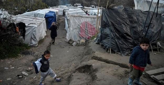 Avrupa Birliği 2020'de 30 Bin Mülteci Alacak