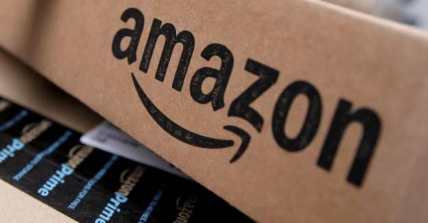 Avrupa Birliği Amazon'a Soruşturma Açtı