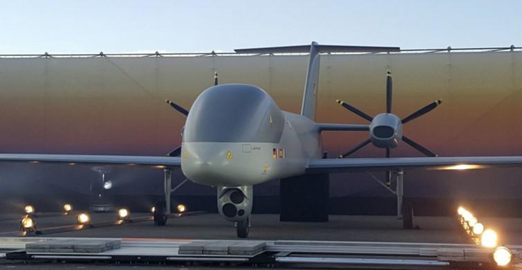 Avrupa Birliği İnsansız Hava Aracı Hamlesinde Bulundu!