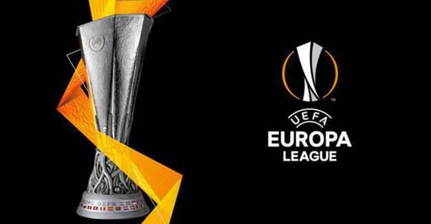 Avrupa Ligi'nde Temsilcilerimizin Rakipleri Belli Oldu!