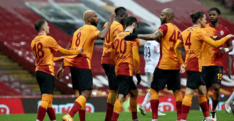 Avrupa Süper Lig'inde Galatasaray da Yer Alabilir
