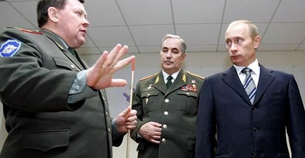 Avrupa ve Rusya'nın İstihbarat Savaşı
