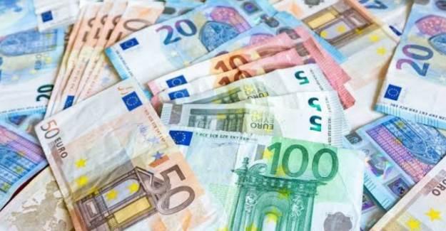 Avrupa'da 1,7 Trilyon Euro'luk Ekonomik Buhran
