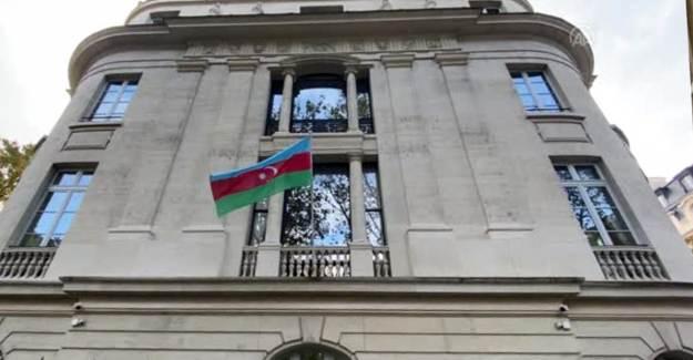 Avrupa'nın Küstahlığına Azerbaycan'dan Sert Cevap