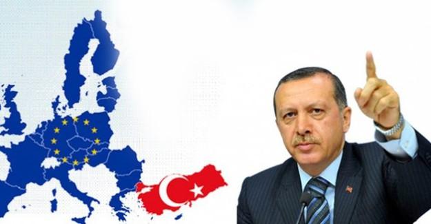 Avrupa'yı Türkiye Korkusu Sardı; Acil Toplanıyorlar