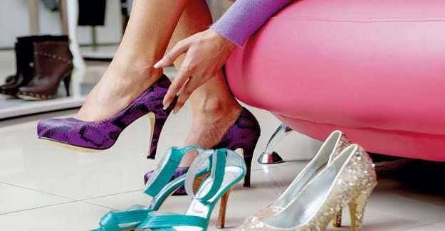 Ayakkabı Alırken Nelere Dikkat Etmeli?