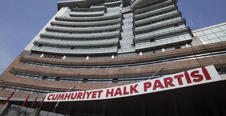 Aydın'da CHP'de Toplu İstifa Krizi