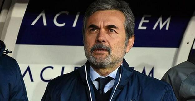 Aykut Kocaman Fenerbahçe'den Ayrılıyor Mu?