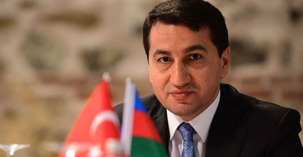 Azerbaycan Cumhurbaşkanı Yardımcısı Haciyev: Beldeler İşgalden Kurtarıldı