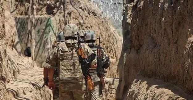 Azerbaycan: Ermenistan Cepheden Çekilmek Zorunda Kaldı