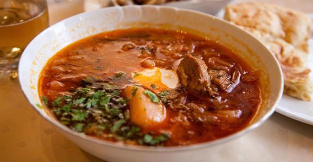 Azerbaycan Mutfağından 11 Lezzet!