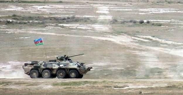 Aliyev Ateşkesi Kabul Ederek Kaybetti