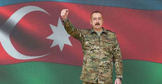 Azerbaycan Zafer Gününü İlan Etti