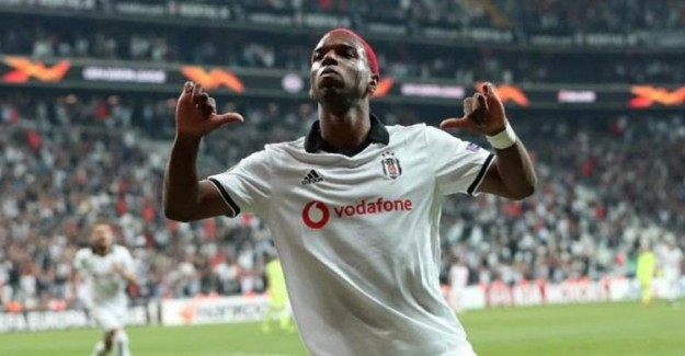 Babel'den Beşiktaş'taki Geleceğiyle İlgili Açıklama