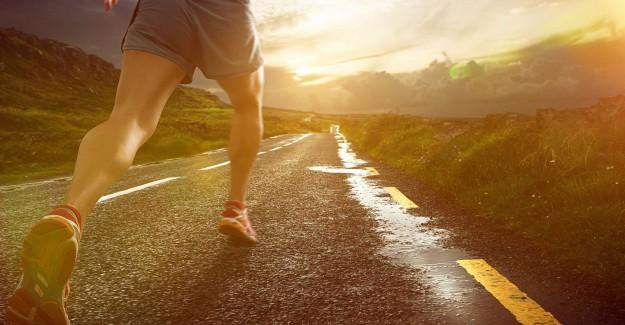 Bacak Eğzersizleri Beyin Sağlığına İyi Geliyor?