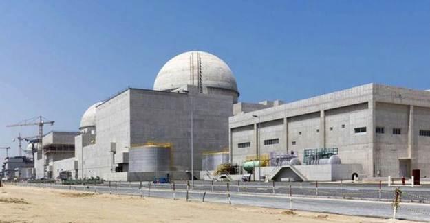 BAE'den Tehlikeli Adım Şimdi de Nükleer Santral Açtı