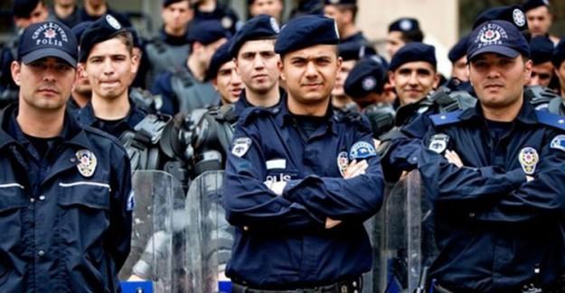 Bakan Açıkladı; Polislerin Çalışma Saatlerinde Düzenlemeye Gidiliyor