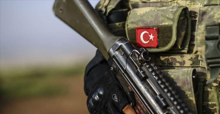 Bakan Akar Açıkladı: 54 Terörist Etkisiz Hale Getirildi
