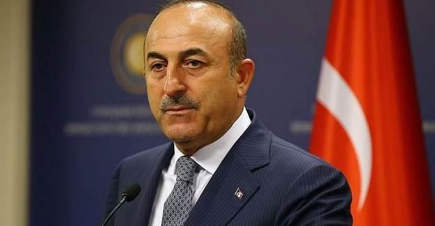 Bakan Çavuşoğlu Duyurdu! Fransa, İngiltere Almanya ve Rusya ile 4 Turizm Toplantısı