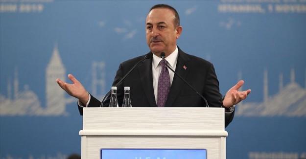 Bakan Çavuşoğlu, Kılıçdaroğlu İle Libya Konusunu Görüşecek