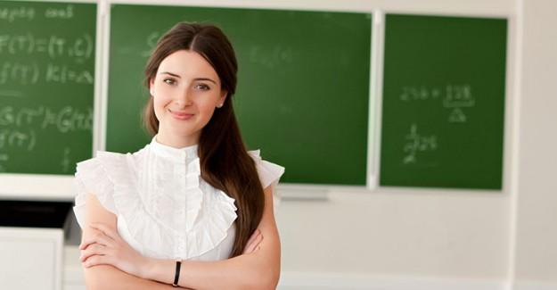 Bakan Müjdeyi Verdi! Sözleşmeli Öğretmen Alınacak
