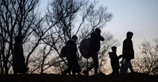 Bakan Soylu Edirne'den Yunanistan'a Geçen Göçmen Sayısını Açıkladı!