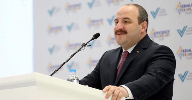 Bakan Varank: 'Ulaşım Altyapısı Çağ Atladı'