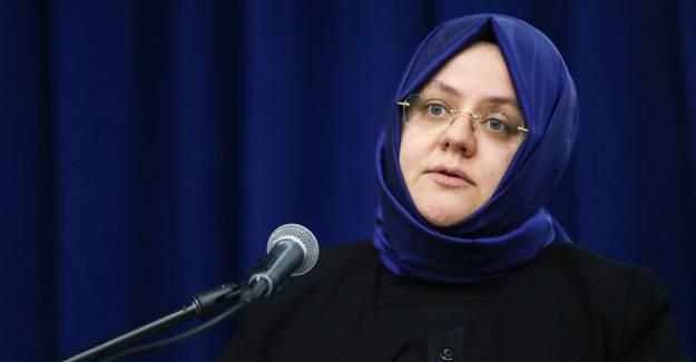 Bakan Zehra Zümrüt Selçuk: 'İstihdam Kalkanı' Genç İstihdamını Kolaylaştıracak