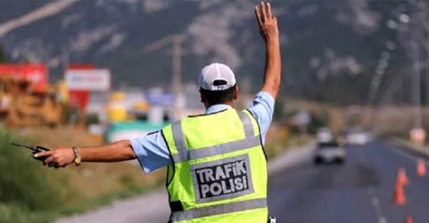 Bakan Ziyareti Sırasında Maske Takmayan Polislere Ceza