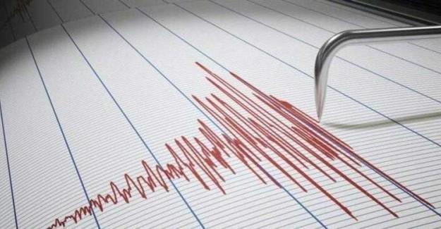 Bakanlıklardan Deprem Sonrası Açıklamalar Yapıldı