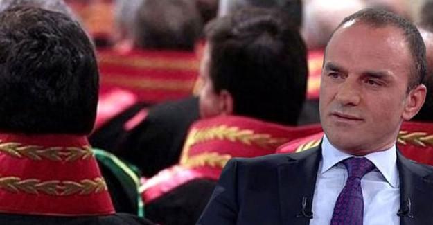 Balyoz Davasında Savcı Kaplan'a 15 yıl Hapis Cezası Verildi