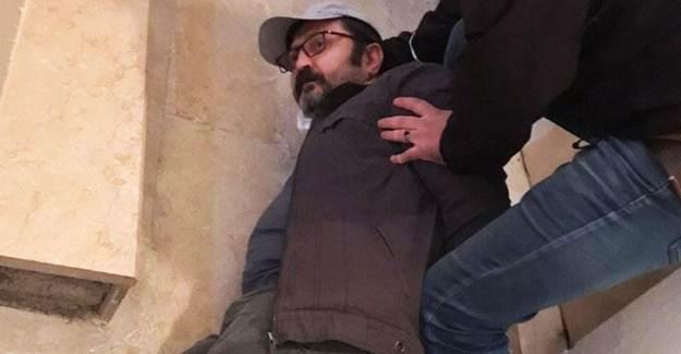 Bank Asya'nın Kurucu Ortağı Kaçak FETÖ'cü Ankara'da Yakalandı