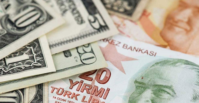Bank of America'dan Türk Lirasında Yeni Pozisyon Kararı