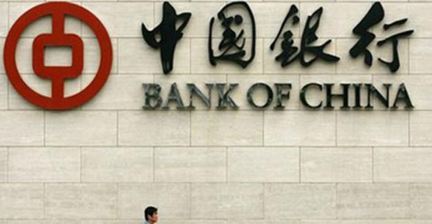 Bank Of China Turkey AŞ'de Flaş Gelişme!
