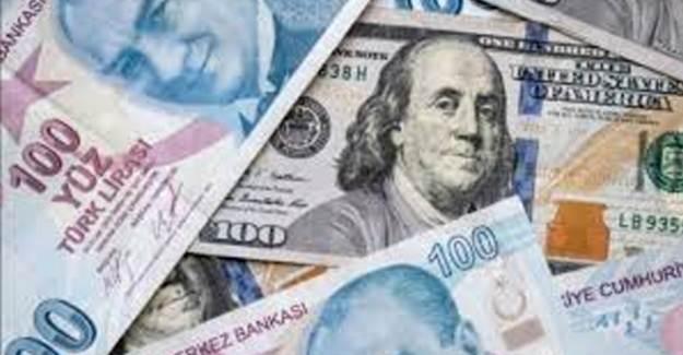 Bankalarda Kredi Düşerken, Mevduat Azaldı