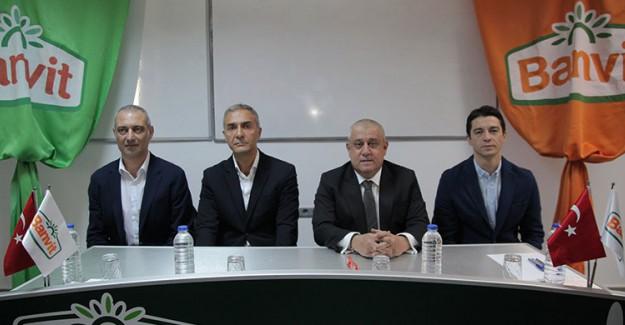 Banvit'in Yeni Başantrenörü Hakan Demir!