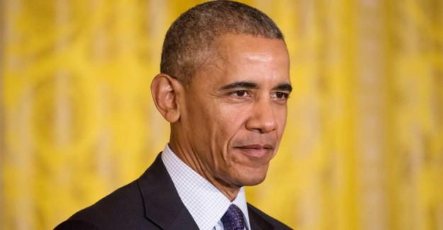 Barack Obama'nın Küçük Kızı Sasha'nın Son Hali Herkesi Şoke Etti!