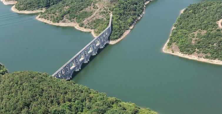 Barajlarda Son Durum: Su Seviyesi 7 Ayın Zirvesinde