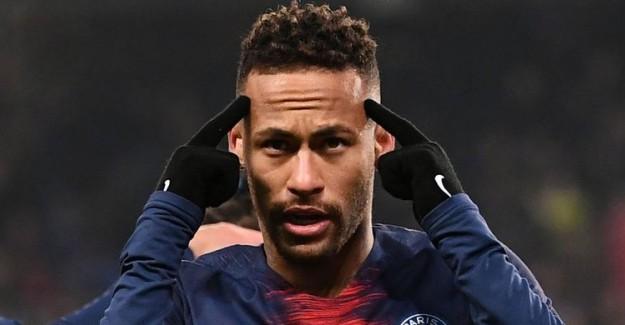 Barcelona Neymar Transferi İçin Yeni Bir Plan Yaptı!